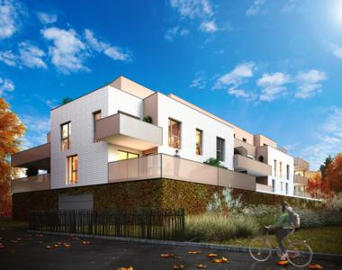 Sale Apartment 4 rooms 90m² colmar - photo