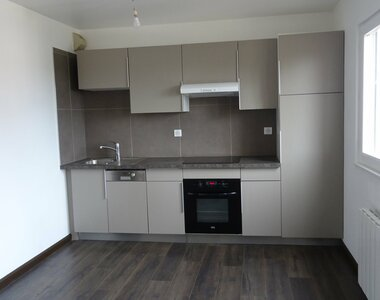 Location Appartement 2 pièces 59m² Colmar (68000) - photo