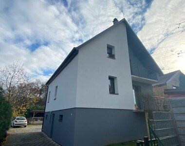 Sale House 5 rooms 158m² ostheim - photo
