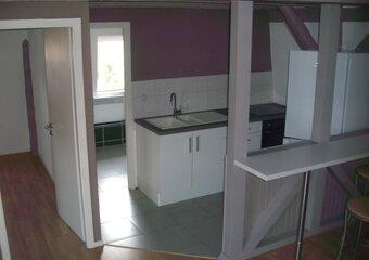 Renting Apartment 2 rooms 65m² Colmar (68000) - photo