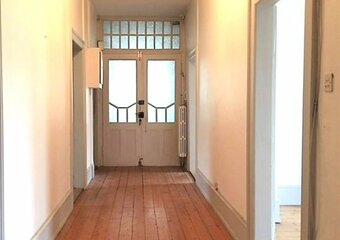 Vente Appartement 4 pièces 99m² colmar - photo