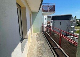 Renting Apartment 3 rooms 64m² Colmar (68000) - Photo 1