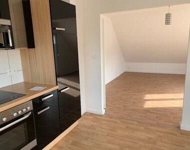 Renting Apartment 3 rooms 70m² Colmar (68000) - photo