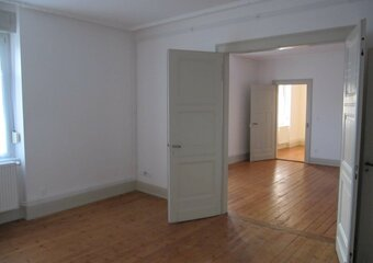 Renting Apartment 4 rooms 92m² Colmar (68000) - Photo 1