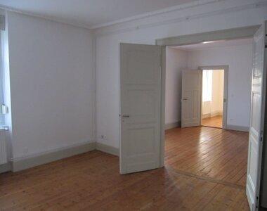 Renting Apartment 4 rooms 92m² Colmar (68000) - photo