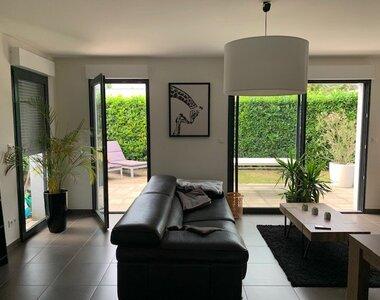 Location Maison 4 pièces 90m² Colmar (68000) - photo