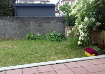 Location Appartement 3 pièces 85m² Wintzenheim (68920) - photo