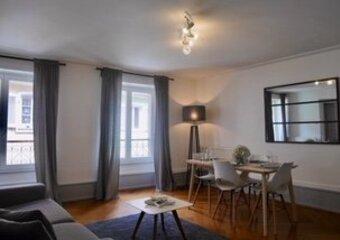Renting Apartment 2 rooms 55m² Colmar (68000) - Photo 1