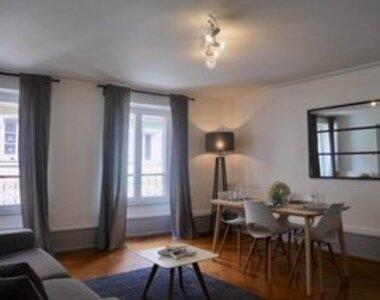 Location Appartement 2 pièces 55m² Colmar (68000) - photo
