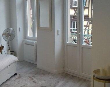 Location Appartement 2 pièces 60m² Colmar (68000) - photo