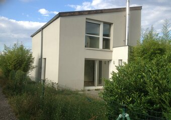 Renting House 4 rooms 105m² Colmar (68000) - Photo 1