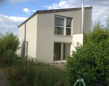 Location Maison 4 pièces 105m² Colmar (68000) - photo