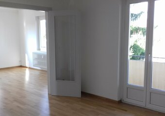 Renting Apartment 3 rooms 83m² Colmar (68000) - Photo 1