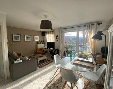 Sale Apartment 2 rooms 50m² colmar - photo