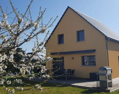 Sale House 6 rooms 150m² houssen - photo