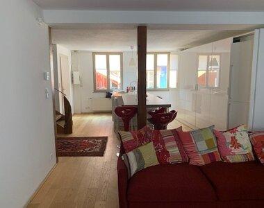 Renting Apartment 3 rooms 92m² Colmar (68000) - photo