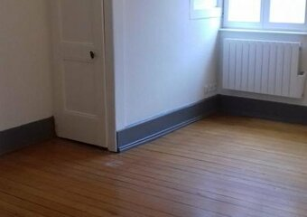 Renting Apartment 2 rooms 50m² Colmar (68000) - Photo 1