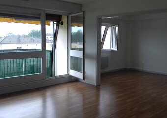 Renting Apartment 4 rooms 100m² Colmar (68000) - photo