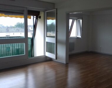 Location Appartement 4 pièces 100m² Colmar (68000) - photo