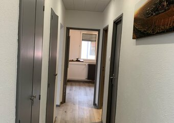 Location Appartement 3 pièces 56m² Colmar (68000) - Photo 1