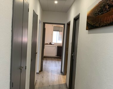 Location Appartement 3 pièces 56m² Colmar (68000) - photo