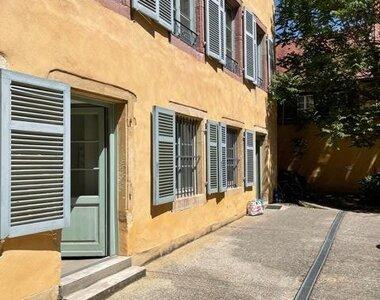 Location Appartement 2 pièces 43m² Colmar (68000) - photo