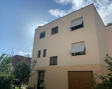 Sale House 5 rooms 120m² horbourg wihr - photo
