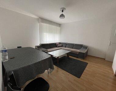 Vente Appartement 4 pièces 72m² colmar - photo