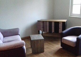 Renting Apartment 2 rooms 50m² Colmar (68000) - photo