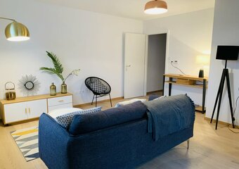 Vente Appartement 4 pièces 87m² colmar - photo