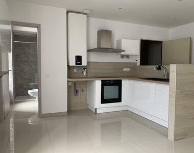 Sale Apartment 3 rooms 50m² colmar - photo
