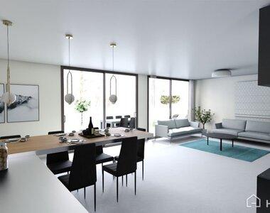 Sale Apartment 4 rooms 101m² colmar - photo
