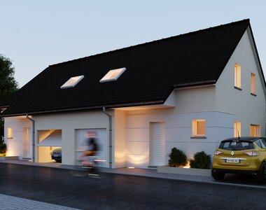 Vente Maison 4 pièces 79m² wintzenheim - photo