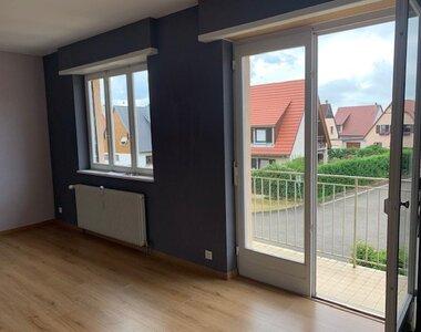 Location Appartement 3 pièces 80m² Ribeauvillé (68150) - photo