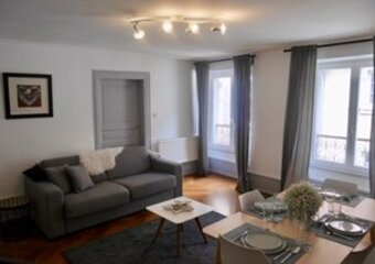 Location Appartement 2 pièces 55m² Colmar (68000) - Photo 1