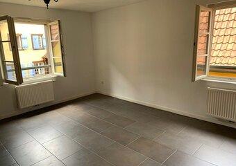 Renting Apartment 3 rooms 80m² Ribeauvillé (68150) - Photo 1