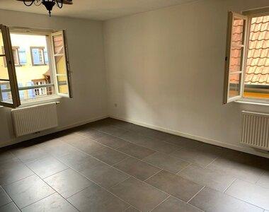 Renting Apartment 3 rooms 80m² Ribeauvillé (68150) - photo