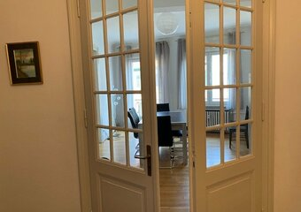Renting Apartment 4 rooms 104m² Colmar (68000) - Photo 1