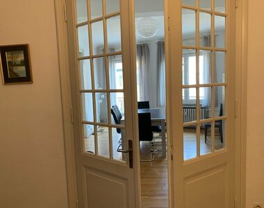 Location Appartement 4 pièces 104m² Colmar (68000) - photo