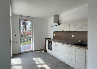Renting Apartment 4 rooms 90m² Colmar (68000) - Photo 1