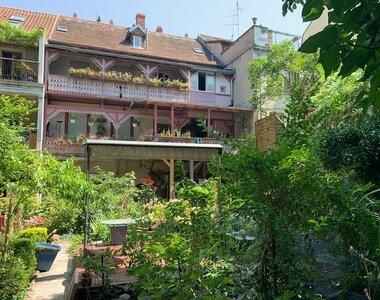 Sale Building 10 rooms 280m² colmar - photo