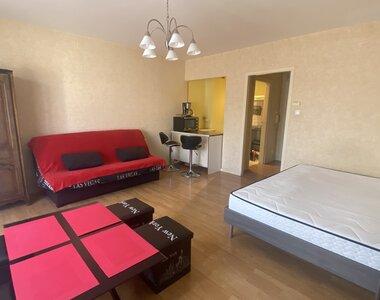 Renting Apartment 1 room 30m² Colmar (68000) - photo