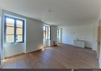 Vente Appartement 2 pièces 61m² MACON - Photo 1