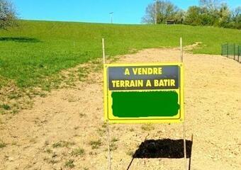 Vente Terrain 1 pièce 900m² LAIZE - Photo 1