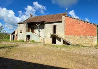 Vente Maison 4 pièces 95m² SALORNAY SUR GUYE - Photo 1