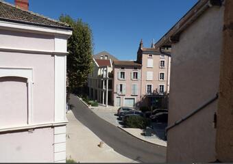 Vente Appartement 3 pièces 67m² MACON - Photo 1