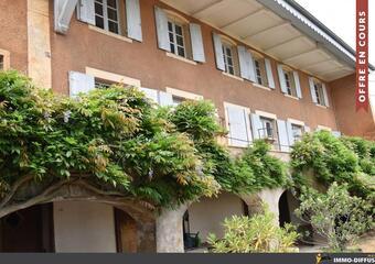 Vente Maison 7 pièces 370m² SAINT AMOUR BELLEVUE - Photo 1
