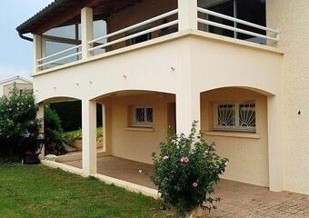 Vente Maison 5 pièces 108m² MACON - Photo 1