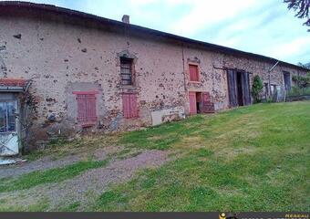 Vente Maison 5 pièces 530m² CLUNY - Photo 1