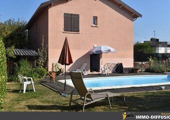 Vente Maison 4 pièces 95m² CHARNAY LES MACON - Photo 1
